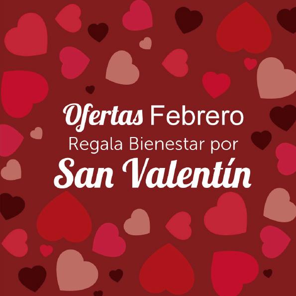 Celebramos San Valentin !!